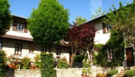 Agriturismo Cassanizza, een oase van rust