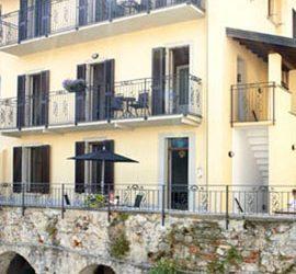 Borgo Montenero: geen betere plek voor een aperitivo bij zonsondergang