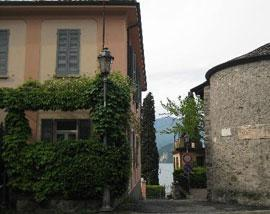 Villa Elena, een ruim en authentiek appartement in Varenna