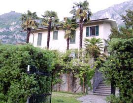 Casa Nini, rust en huiselijkheid tussen Varenna en Mandello del Lario