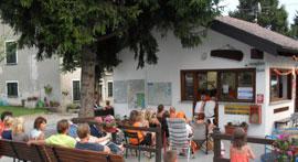 La Breva, een oase van rust in Dongo