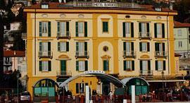 Hotel Olivedo, een romantisch hotel waar je ook heerlijk kunt eten