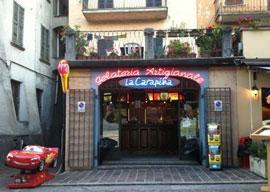 La Carapina, een omweg waard
