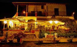 Pizzeria Balognett, een insidertip in Tremezzo