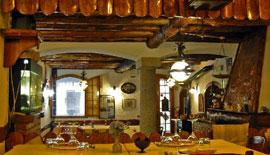 Il Caminetto, een geliefd adres bij Varenna