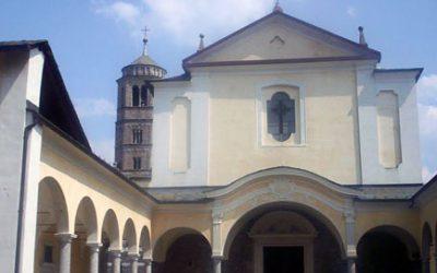 Kerk San Vincenzo in Gravedona