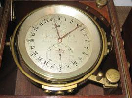 Museum voor navigatie-instrumenten, een bijzondere collectie