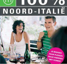 Reisgids 100% Noord-Italië