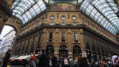 Een dagje naar Milaan: walhalla voor shopaholics