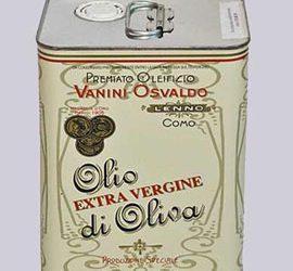 De olijfolie van Lenno: zelfs Jamie Oliver is fan