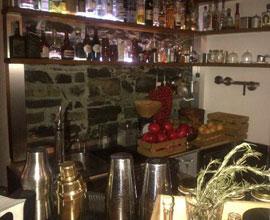 Fresco Cocktail Shop: gevarieerde cocktails, met zorg bereid