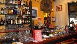 Minimalismo Livingroom – een avondje genieten van de beste drankjes
