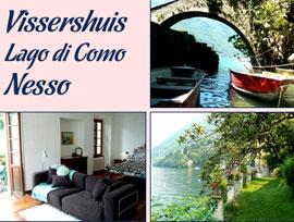 Verblijf in een schitterend 18e eeuws vissershuis