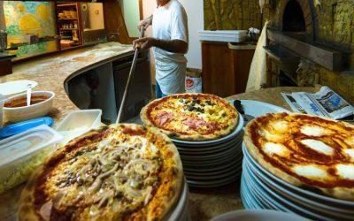 Lekker uit eten – Waar stil je in Comomeer je honger?