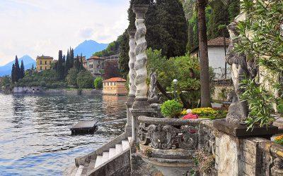 Villa Monastero, een prachtig voormalig klooster