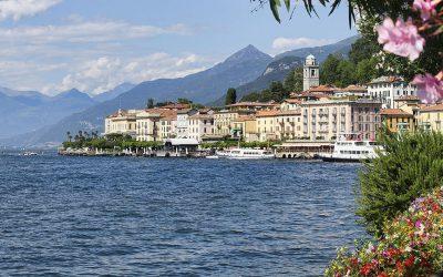 Bellagio, de Parel van het Comomeer