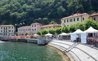 IJzerstad Dongo, een mekka voor watersporters