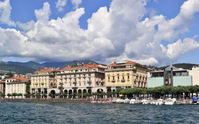 Lugano: een uitstapje naar Zwitserland