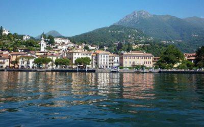 Menaggio, een van de gezelligste steden aan het Comomeer
